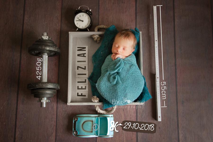 Felizian | 5 Tage jung