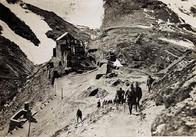 30.8.2018: Vortrag: Kriegsende 1918 und die Zeit danach