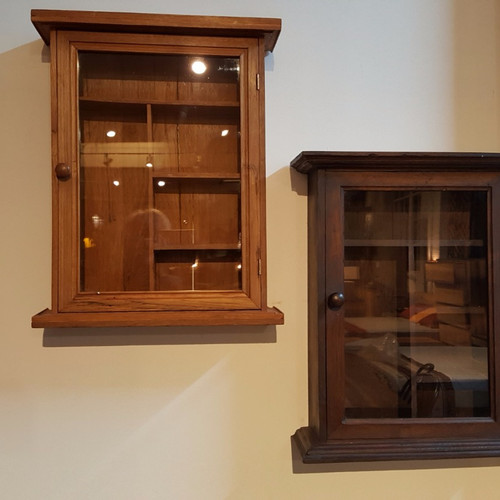 armoires bois d co montr al. Black Bedroom Furniture Sets. Home Design Ideas