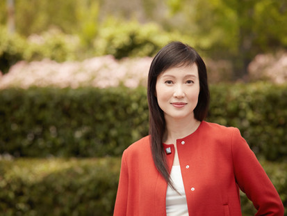 2022 State Controller candidate Yvonne Yiu on financially empowering all Californians