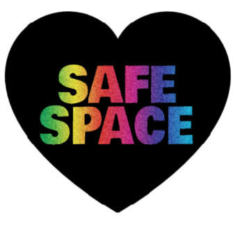 What are Safe Spaces?