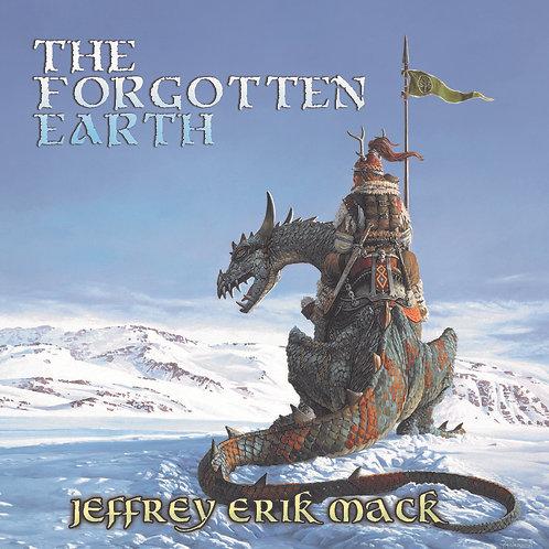 The Forgotten Earth - CD