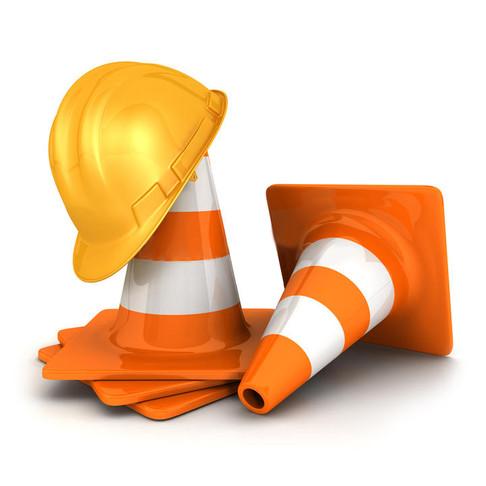 Construction Update - August 2020