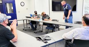 OSHA 30 Training