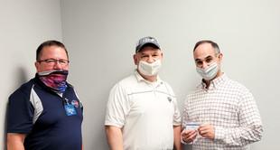 OSHA 30 Training Tom Granata