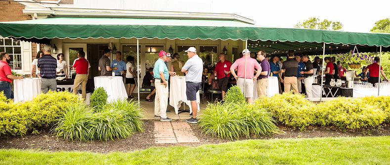 DRMA Golf Outing Troy Country Club June