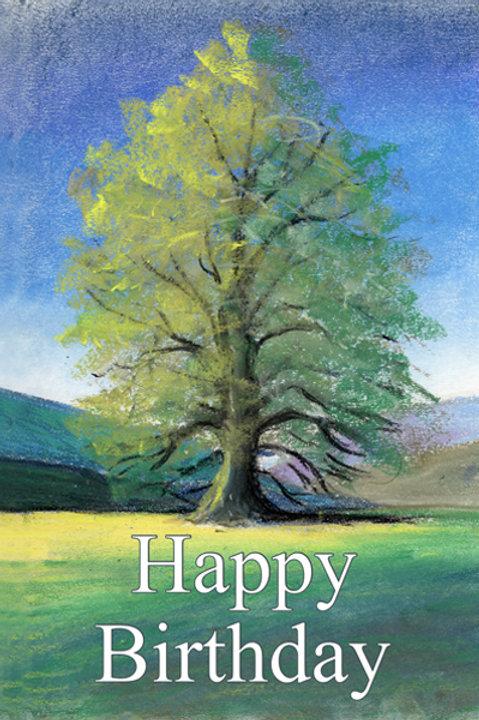 Danie Tree