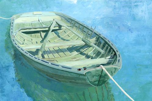 Roni's Boat
