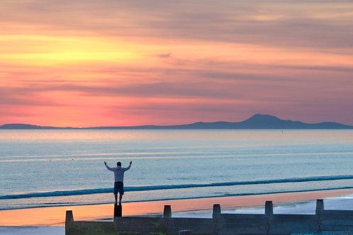Creations Glory, Tywyn Beach