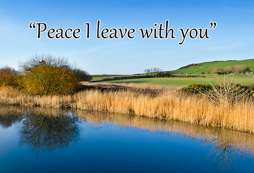 Peace I leave with you.jpg