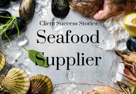 Client Success Stories: East Coast Seafood Distributor