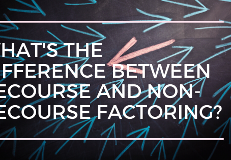 What's the Difference Between Recourse and Non-Recourse Factoring?