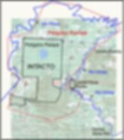 parque laguan lachua hidroelectrica rocja pontila