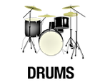 Morpeth School Music Department Drums lessons