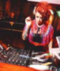 Jumpin Annie G DJ