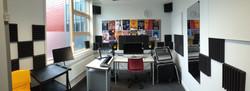 Multi Media Room