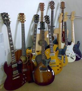Nick Robinson Guitarist Guitar Collection.jpg