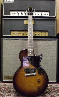 Nick Robinson Guitarist Gibson Les Pul Jnr Lany Cornell Plexi .jpg
