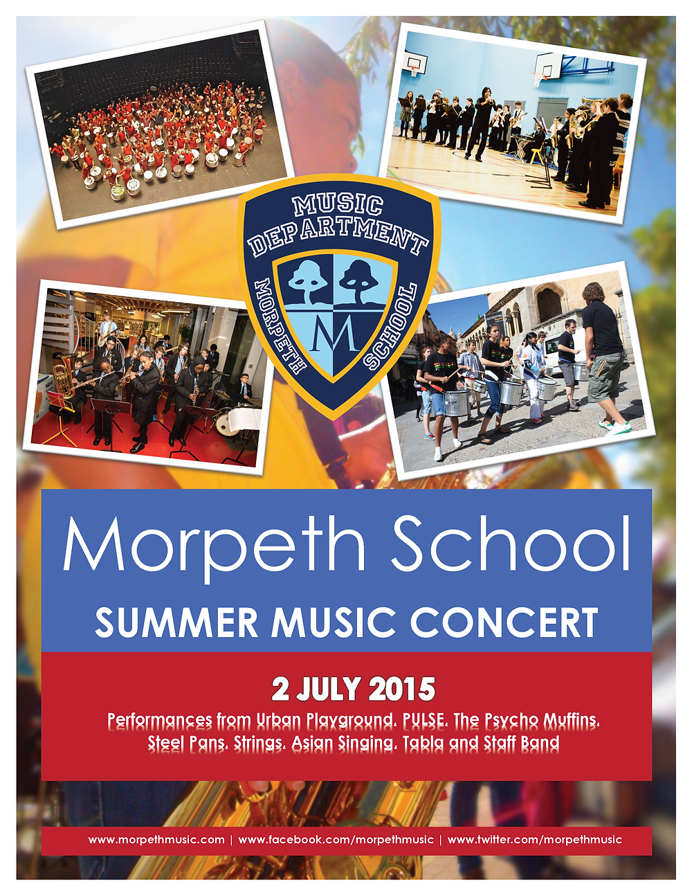 Morpeth Summer Concert Flyer 2015.png