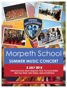 Morpeth Summer Concert Flyer 2015.png