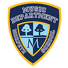 Morpeth School Music Department Logo