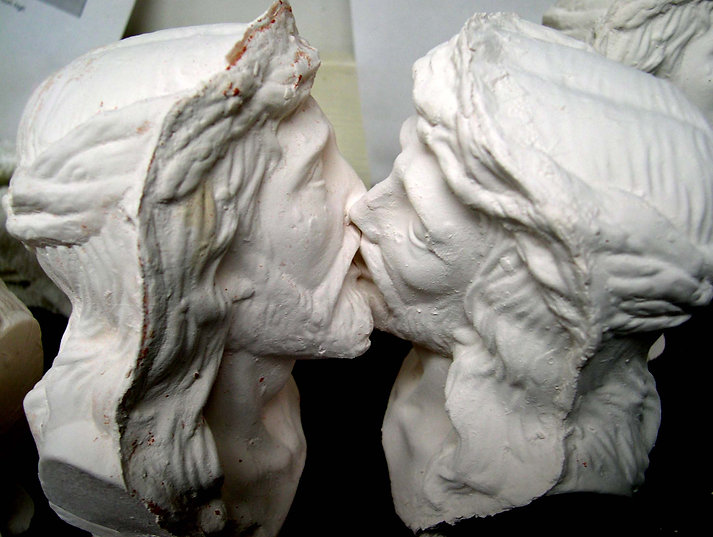 vermont college kissing heads.jpg