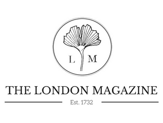 Interview with The London Magazine