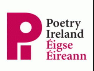 Poetry Ireland Review 'Featured Poet'