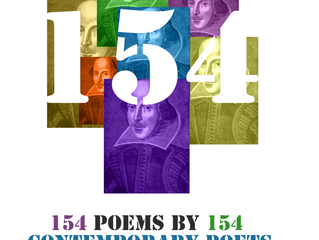Shakespeare commission published in Live Canon anthology