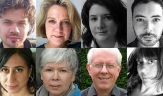 Aldeburgh Eight 2015 announced