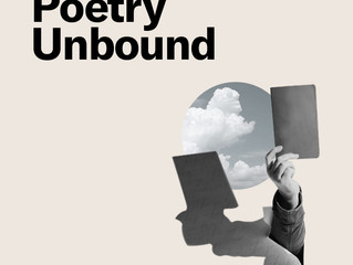 """Suibhne is wounded"", on Poetry Unbound"