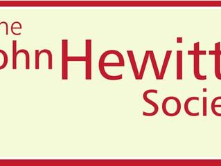 John Hewitt's Natural World