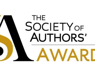 Lantern wins an Eric Gregory Award