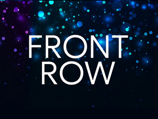 Tongues of Fire featured on BBC Front Row