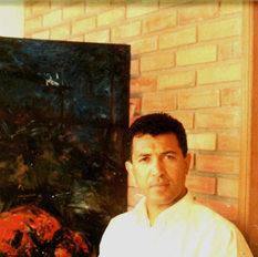 Leopoldo, uma pintura Assombrosa..  ->