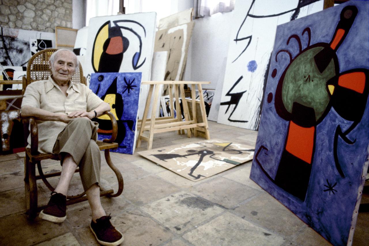 Miró - Surrealism