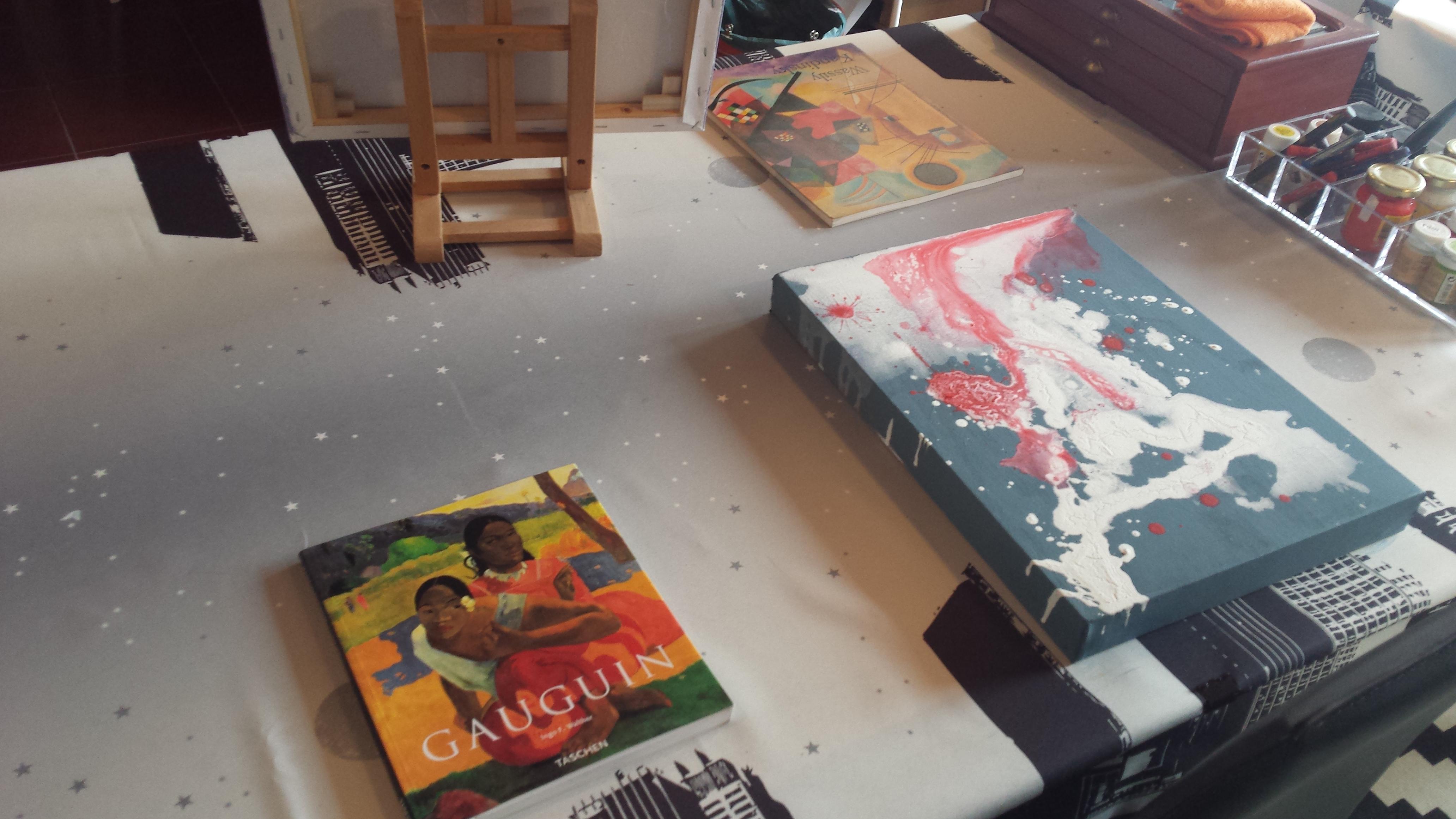 Art Studio - Carcavelos