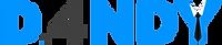 logotipo brand gravata 3 - d4ndy - opti.