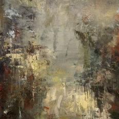 Oceano abstracto