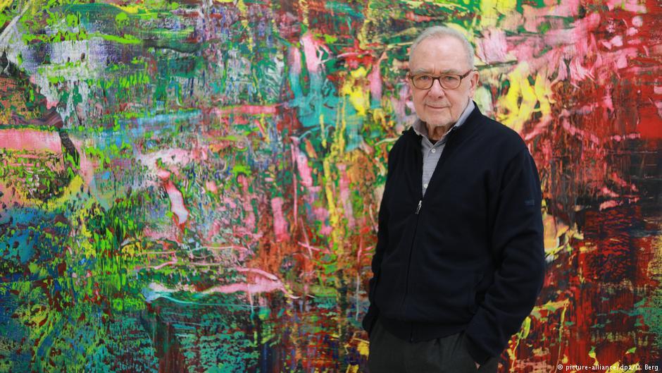 Richter - Abstract
