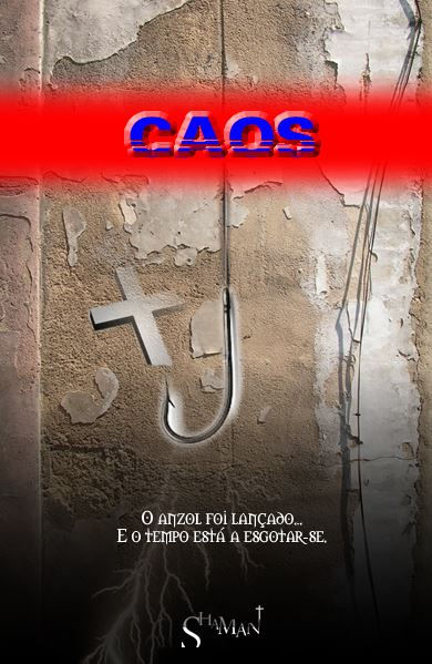 Second Novel Book - Chaos