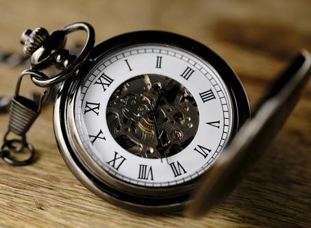 Achatar o Tempo