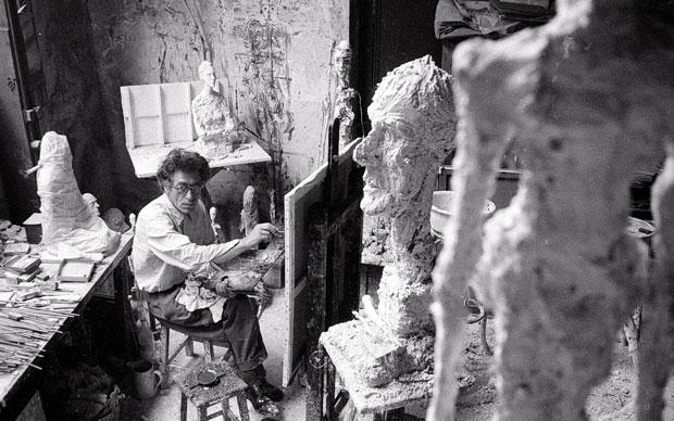 Giacometti - Sculpture