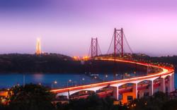 Lisbon - Alcântara zone