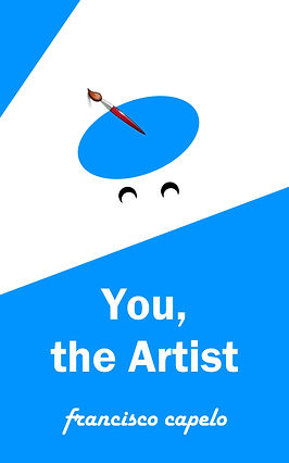You the Artist - eBook