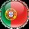 Homepage em português