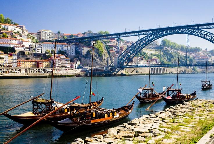 Porto - North of Portugal