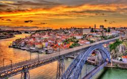porto_city_bridge_houses_water