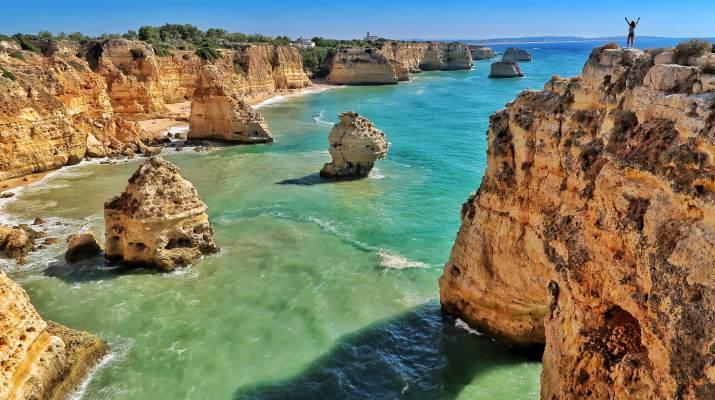 Algarve - South of Portugal