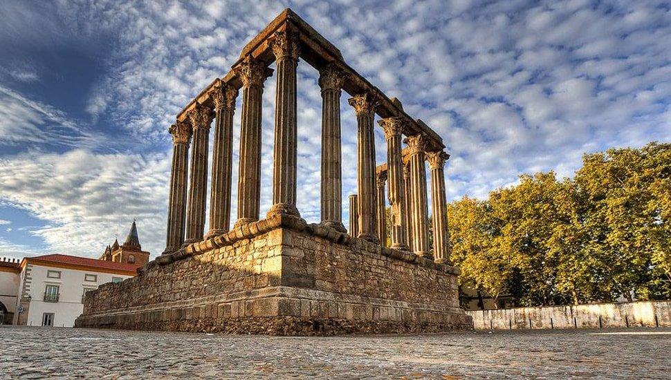evora_diana_roman_temple